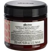 Davines - Alchemic System - Coral Alchemic Creative Conditioner