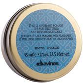 Davines - More Inside - Forming Pomade