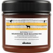 Davines - Naturaltech - Nourishing Hair Building Pak