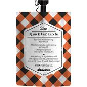 Davines - The Circle Chronics - The Quick Fix Circle Mask