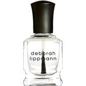 Deborah Lippmann - Nail care - Hard Rock Nail Hardener