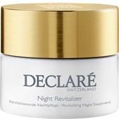 Declaré - Age Control - Revitalisierende Nachtpflege