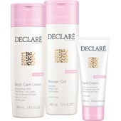 Declaré - Weihnachtssets - Body Care Set