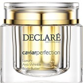 Declaré - Caviar Perfection - Luxury Anti-Wrinkle Body Butter