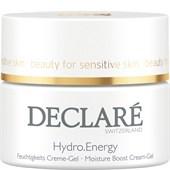 Declaré - Hydro Balance - Hydro Energy hydratatie crème gel