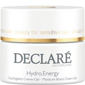 Declaré - Hydro Balance - Gel en crema hidratante Hydro Energy
