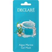 Declaré - Masques - Algae Marine Gel Mask