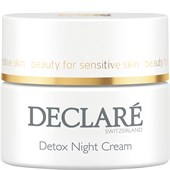 Declaré - Pro Youthing - Detox Night Cream