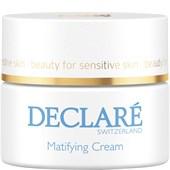 Declaré - Pure Balance - Mattifying Cream