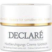 Declaré - Stress Balance - Lipid-rich Skin Soothing Cream