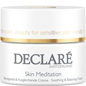 Declaré - Stress Balance - Skin Meditation