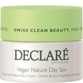 Declaré - Vegan Nature - Day Spa