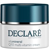 Declaré - Vita Mineral for Men - Q10 Multivitamin Cream