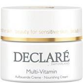 Declaré - Vital Balance - Crema ristrutturante multivitaminica