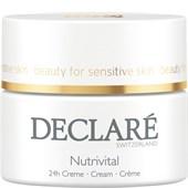 Declaré - Vital Balance - Nutrivital 24h Cream
