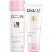 Declaré - Coffrets de Noël - Body Care Set