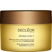 Decléor - Aroma Svelt - Body Firming Oil-in-Cream with Grapefruit