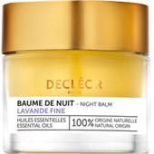 Decléor - Lavande Fine - Lavandula Iris Baume de Nuit Revitalisant
