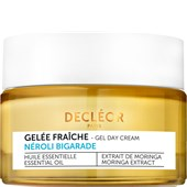 Decléor - Hydra Floral Multi-Protection - Hydrating Gel
