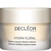 Decléor - Hydra Floral Multi-Protection - Crème Cocoon Intense Nutrition