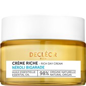 Decléor - Hydra Floral Multi-Protection - Crème Riche Hydratante Anti-Pollution