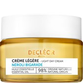 Decléor - Hydra Floral Multi-Protection - Everfresh Fresh Skin Hydrating Light Cream