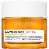 Decléor - Mandarine Verte - Baume de Nuit