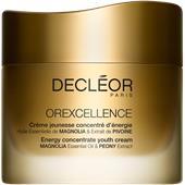 Decléor - Orexcellence - Orexcellence Crème Jeunesse Concentré d'Énergie