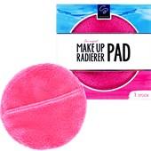 Der Original MakeUp Radierer - Pads - Pad Pink