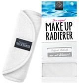 Der Original MakeUp Radierer - Tücher - Tuch Weiß