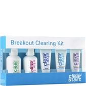 Dermalogica - Clear Start - Breakout Clearing Kit