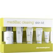 Dermalogica - MediBac Clearing - Clearing Skin Kit