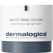 Dermalogica - Skin Health System - Sound Sleep Cocoon Transformative Night Gel-Cream