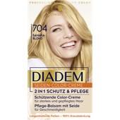 Diadem - Coloration - 704 Saharanvaalea, taso 3 Silkki-värivoide