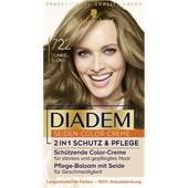 Diadem - Coloration - 722 Tummanvaalea, taso 3 Silkki-värivoide