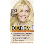Diadem - Coloration - 792 Extravaalea platinanvaalea, taso 3 Silkki-värivoide