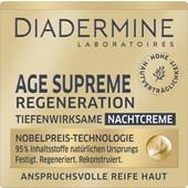 Diadermine - Night Care - Age Supreme Regeneration Deeply Effective Night Cream