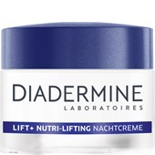 Diadermine - Night Care - Lift+ Nutri-Lifting night cream