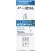 Diadermine - Seren & Ampullen - Lift+ Phyto-Retinol Anti-Age Ampullen
