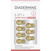 Diadermine - Seren & Ampullen - Lift+ Sofort-Effekt Kapseln