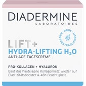 Diadermine - Tagespflege - Lift+ Hydra-Lifting Tagescreme H2O Tagespflege