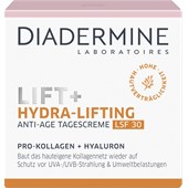 Diadermine - Tagespflege - Lift+ Hydra-Lifting Tagescreme LSF 30 Tagespflege