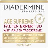 Diadermine - Tagespflege - Age Supreme Falten Expert 3D Anti-Falten Tagescreme