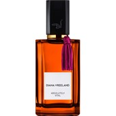 Diana Vreeland - Alluring Wood and Ouds - Absolutely Vital Eau de Parfum Spray