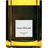 Diana Vreeland - Divine Florals - Devastatingly Chic Candle