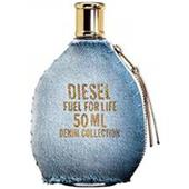 Diesel - Denim Femme - Eau de Toilette Spray