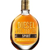 Diesel - Fuel for Life Homme - Spirit eau-de-toilette-spray