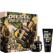 Diesel - Spirit Of The Brave - Gift set