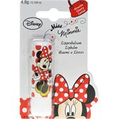Disney - Mickey/Minnie - I Love Minnie Cherry Lip Balm