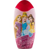 Disney - Princess - Shower & Bubble Bath